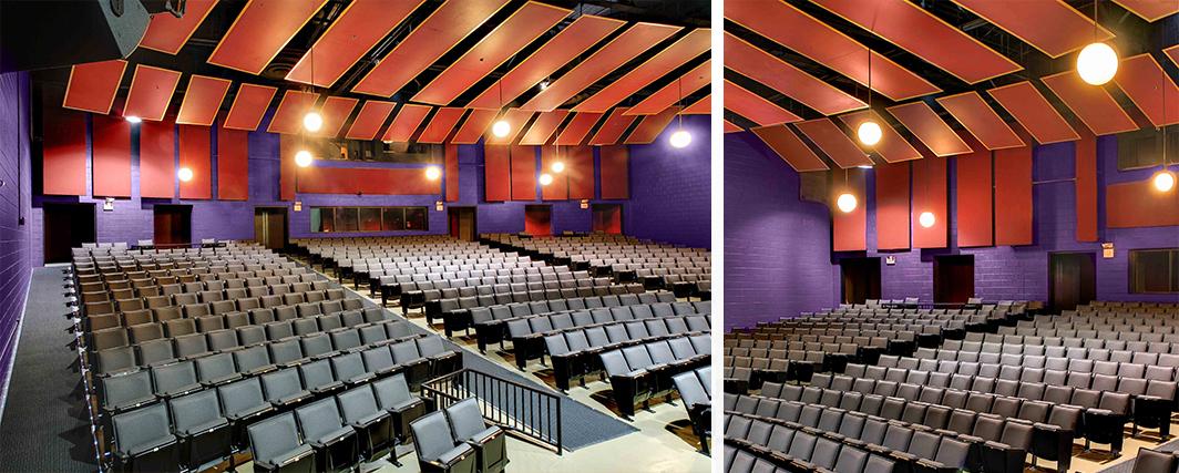 Nashville Children's Theatre | Smallwood Nickle Architects